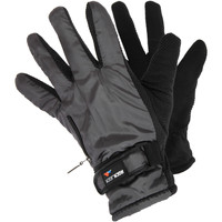 Accesorios textil Mujer Guantes Universal Textiles  Verde