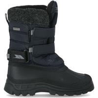 Zapatos Niño Botas de nieve Trespass  Marino