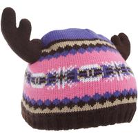 Accesorios textil Niños Gorro Floso  Rosa/morado