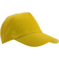 Accesorios textil Gorra Sols 88119 Oro