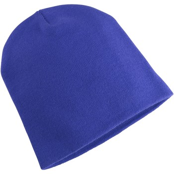 Accesorios textil Gorro Yupoong YP013 Azul