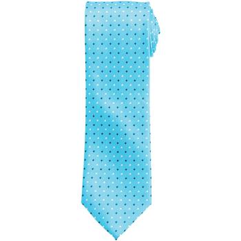 textil Hombre Corbatas y accesorios Premier Squares Turquesa