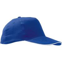 Accesorios textil Gorra Sols Sunny Azul royal/Blanco