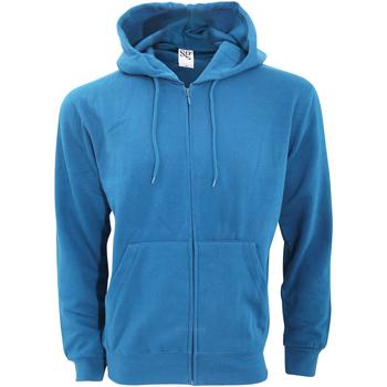 textil Hombre Sudaderas Sg SG29 Azul