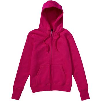 textil Mujer Sudaderas Sg SG28F Rosa