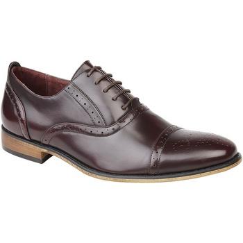 Zapatos Niño Richelieu Goor  Oxblood