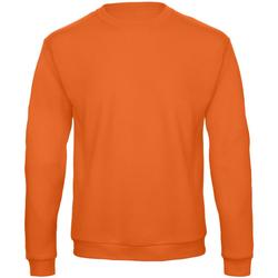 textil Jerséis B And C ID. 202 Naranja calabaza