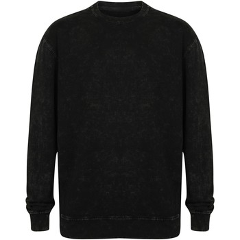 textil Sudaderas Skinni Fit SF520 Negro desgastado