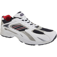 Zapatos Niño Multideporte Dek Venus III Blanco/Gris/marino