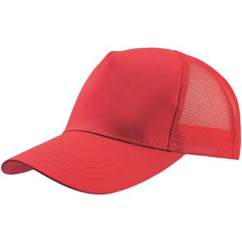 Accesorios textil Gorra Atlantis Rapper Rojo/Rojo