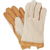 Accesorios textil Mujer Guantes Eastern Counties Leather  Marrón tostado