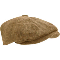 Accesorios textil Hombre Gorra Universal Textiles  Beige