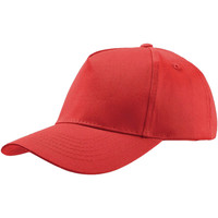 Accesorios textil Niños Gorra Atlantis  Rojo