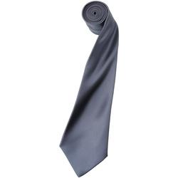textil Hombre Corbatas y accesorios Premier PR750 Acero