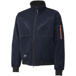 textil Hombre Polaire Helly Hansen 76211 Azul real