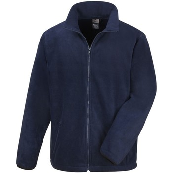 textil Hombre Polaire Result R220X Azul real