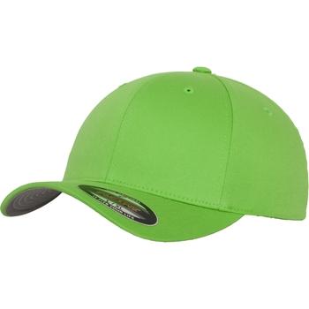Accesorios textil Gorra Yupoong FF6277 Verde claro
