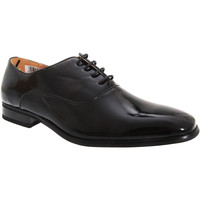 Zapatos Hombre Richelieu Goor  Negro charol