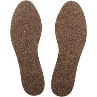 Accesorios Mujer Complementos de zapatos Grafters Natural Marrón