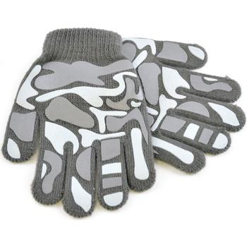 Accesorios textil Niño Guantes Universal Textiles  Gris