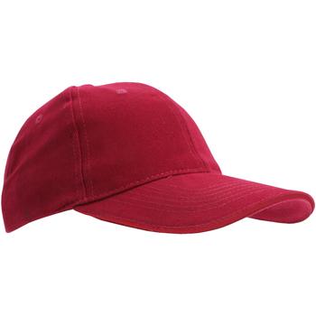 Accesorios textil Gorra Sols Buffalo Rojo