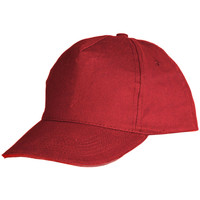 Accesorios textil Gorra Sols Sunny Rojo