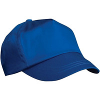 Accesorios textil Niños Gorra Result RC05J Azul