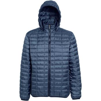 textil Hombre Plumas 2786 TS023 Acero