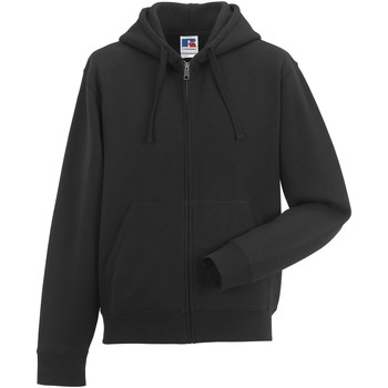 textil Hombre Sudaderas Russell Authentic Negro