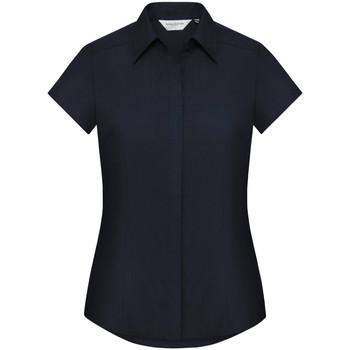 textil Mujer Camisas Russell 925F Marino French