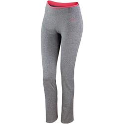 textil Mujer Leggings Spiro S275F Gris/Coral