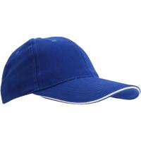 Accesorios textil Gorra Sols Buffalo Azul Real/ Blanco