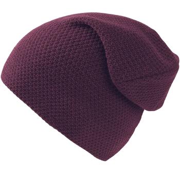Accesorios textil Gorro Atlantis Snobby Burdeos