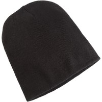 Accesorios textil Gorro Yupoong YP013 Negro
