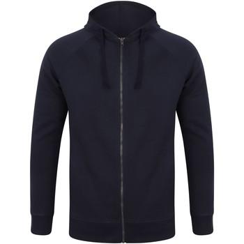 textil Sudaderas Skinni Fit SF526 Azul marino
