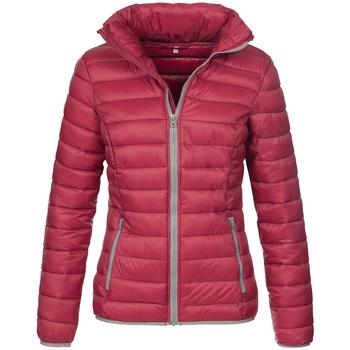textil Hombre Plumas Stedman  Burdeos