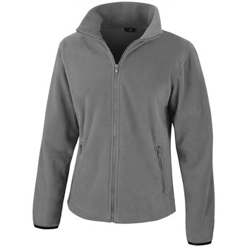 textil Mujer Polaire Result Core Gris puro
