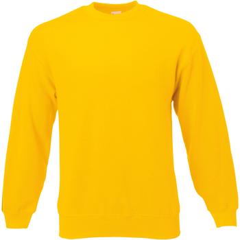 textil Hombre Sudaderas Universal Textiles 62202 Oro