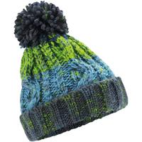 Accesorios textil Niños Gorro Beechfield B486B Gris eléctrico