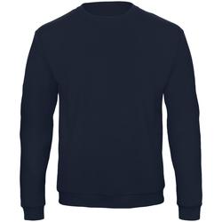 textil Sudaderas B And C ID. 202 Azul marino