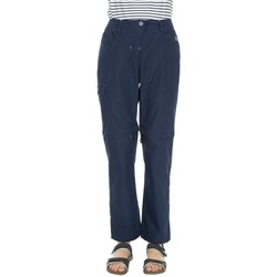 textil Mujer Pantalón cargo Trespass Rambler Azul marino