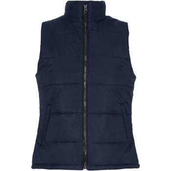 textil Mujer Plumas 2786 TS15F Azul marino