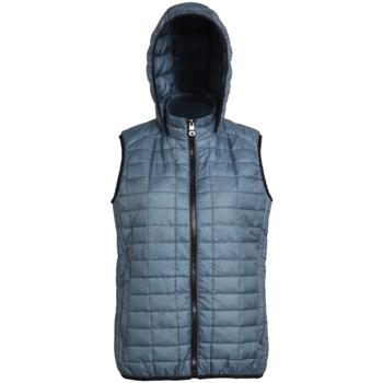 textil Mujer Plumas 2786 TS24F Acero