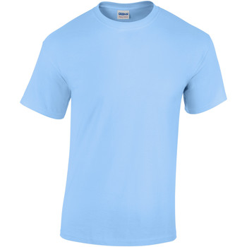 textil Niños Camisetas manga corta Gildan 5000B Azul claro
