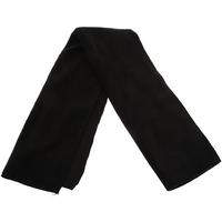 Accesorios textil Hombre Bufanda Universal Textiles  Negro