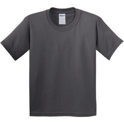 textil Niños Camisetas manga corta Gildan 5000B Carbón