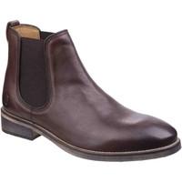 Zapatos Hombre Botas de caña baja Cotswold  Marrón oscuro