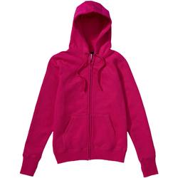 textil Hombre Sudaderas Sg SG28 Rosa oscuro