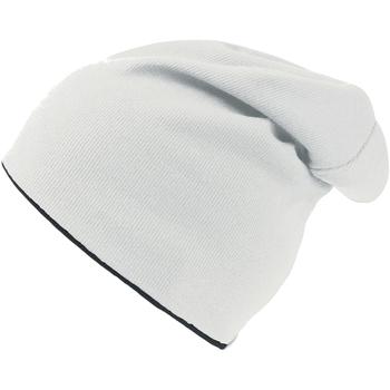 Accesorios textil Gorro Atlantis  Blanco/Negro