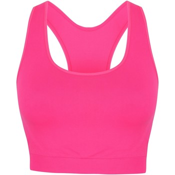 textil Mujer Sujetador deportivo  Skinni Fit SK235 Rosa